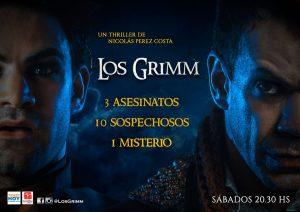 Los Grimm
